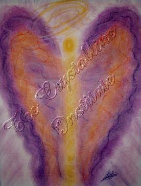 Life Purpose Angel - Wisdom of the Angels