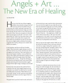 The New Era of Healing