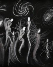 "Wisdom of the Angels - SAD, ""seasonal affected disorder"", depression, faith"