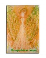 Wisdom of the Angels - angel art magnet abundance, Angel Gifts, Angelic Art, angels, Art, attraction, believe, desires, emotions, healing art, inspiration, manifestation, New age gifts, raising vibrational frequency, spirituality, Visionary Art