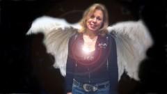 Wisdom of the Angels - Lori Daniel Falk
