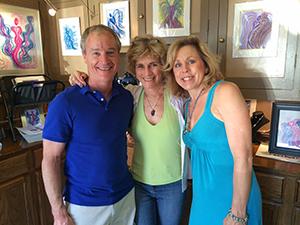Mike,Pat, & Lori1