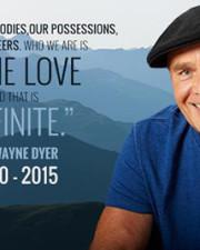 DivineLove~WayneDyer