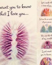 Wisdom of the Angels - Beautiful Heartfelt Angel Greeting Card Set